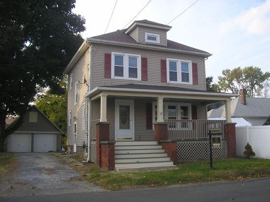 9 Dinan St, Beacon, NY 12508