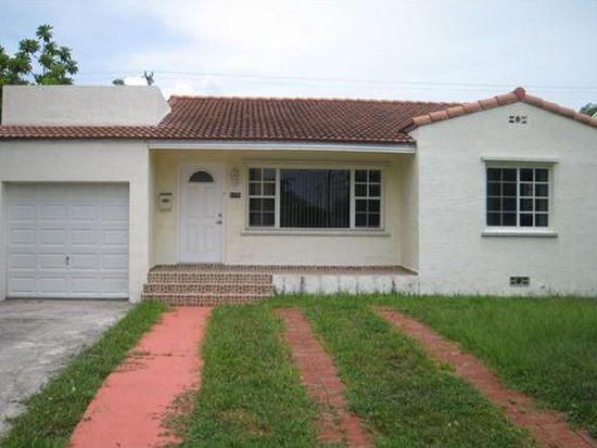 1171 Bay Dr, Miami Beach, FL 33141