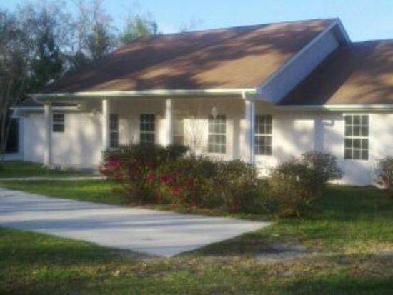 890 Buck Swamp Rd, Brunswick, GA 31523