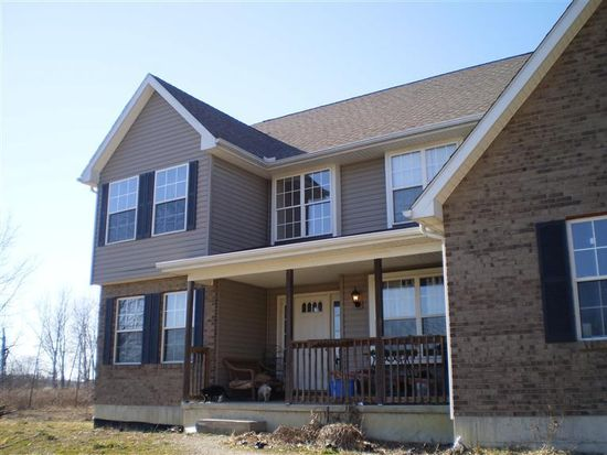 7727 Sweet Potato Ridge Rd, Brookville, OH 45309
