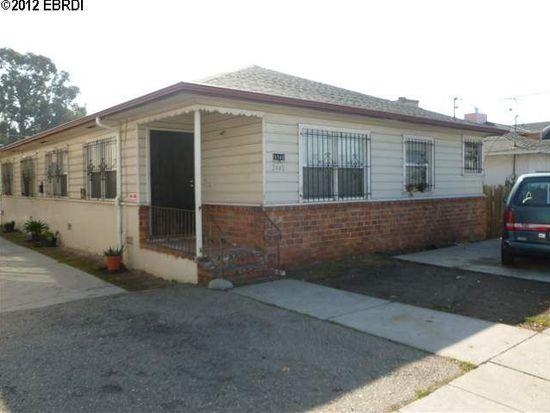 2438 76th Ave, Oakland, CA 94605
