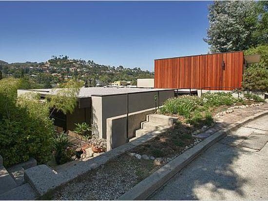 4321 Cedarhurst Cir, Los Angeles, CA 90027