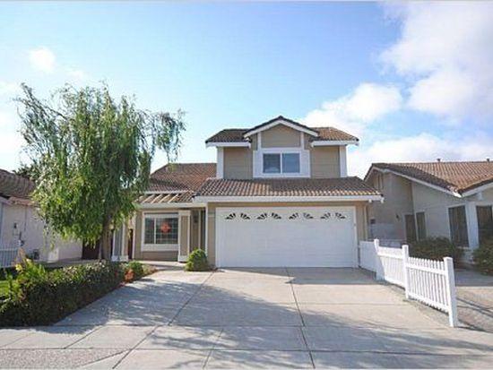 4719 Phebe Ave, Fremont, CA 94555