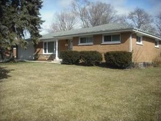 4201 Seeley Ave, Downers Grove, IL 60515