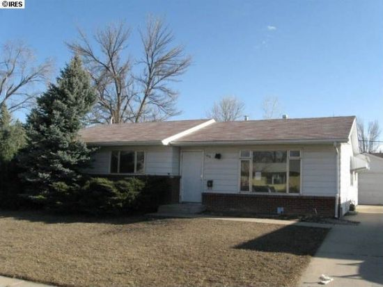 1813 Broadview Pl, Fort Collins, CO 80521