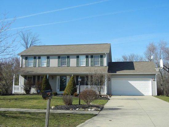16278 N Laguardia Pkwy # 275, Strongsville, OH 44136