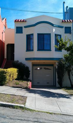530 44th Ave, San Francisco, CA 94121