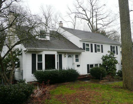 261 State Rd, Princeton, NJ 08540