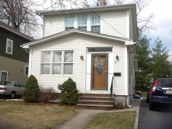 51 Edgar Pl, Nutley, NJ 07110