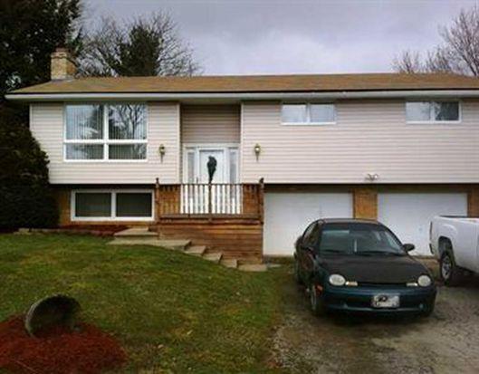 169 Westwood Mnr, Butler, PA 16001