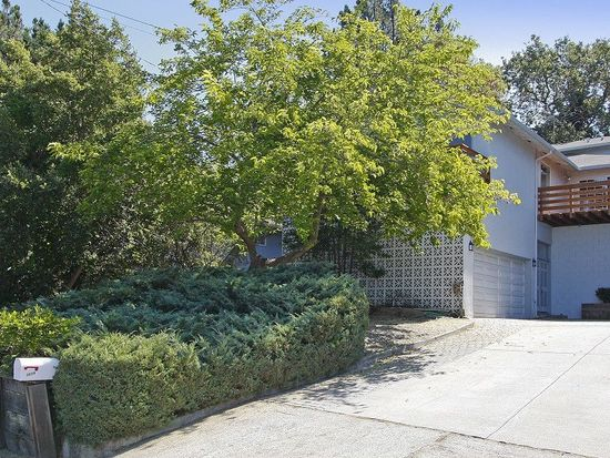 3539 Highland Ave, Redwood City, CA 94062