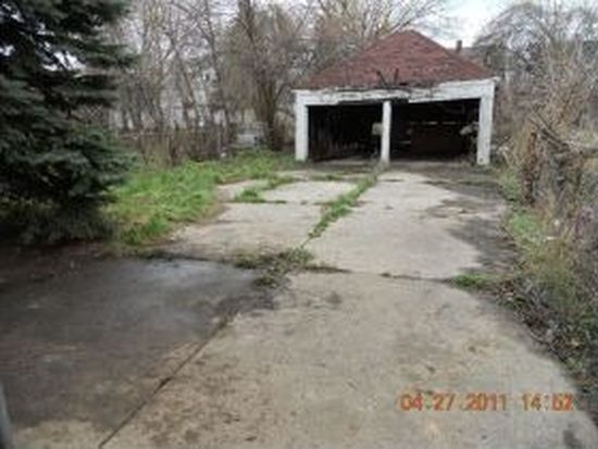 19575 Hickory St, Detroit, MI 48205