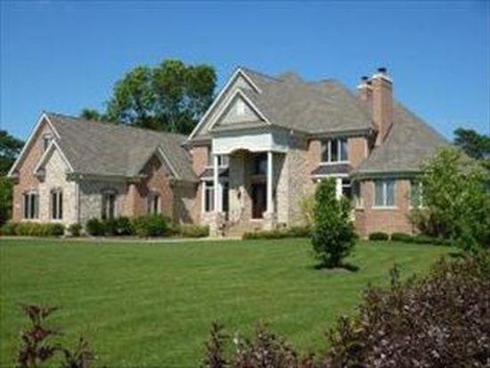9515 Muirfield Ct, Village Of Lakewood, IL 60014