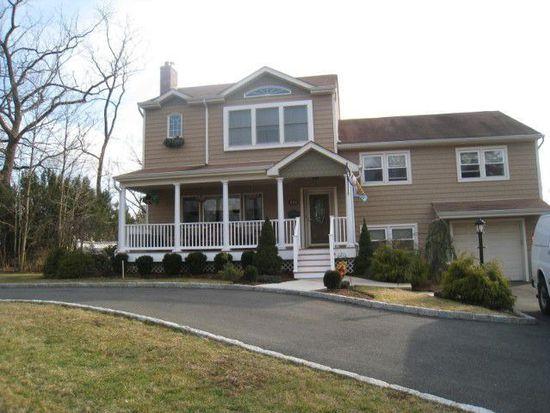 278 Westville Ave, West Caldwell, NJ 07006