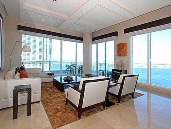 900 Brickell Key Blvd APT 1703, Miami, FL 33131