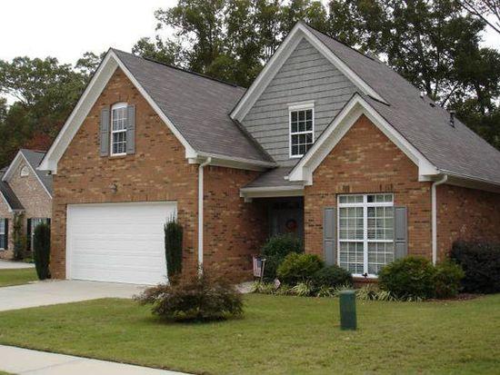 938 Brenau Point Dr, Gainesville, GA 30501