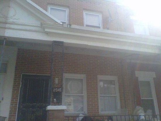 2545 N Dover St, Philadelphia, PA 19132