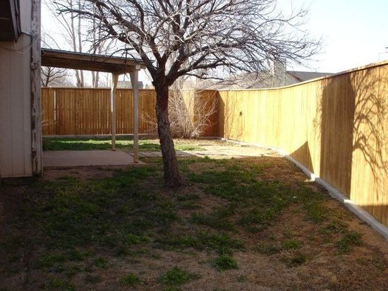 313 N Elkhart Ave, Lubbock, TX 79416