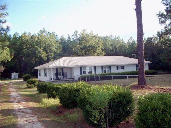 1037 Tift County Line Rd, Omega, GA 31775