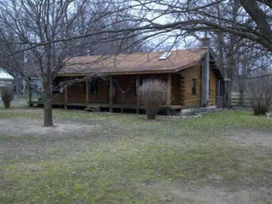 51178 County Road 37, Middlebury, IN 46540