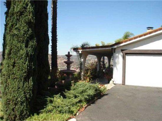 9448 Emerald Vista Dr, Lakeside, CA 92040