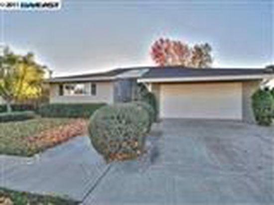 38572 Athy St, Fremont, CA 94536