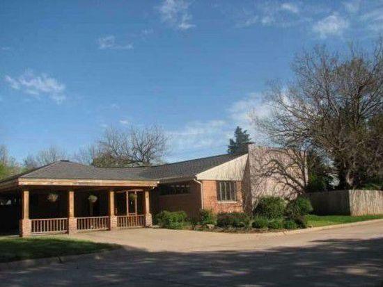 2137 W University Ave, Stillwater, OK 74074