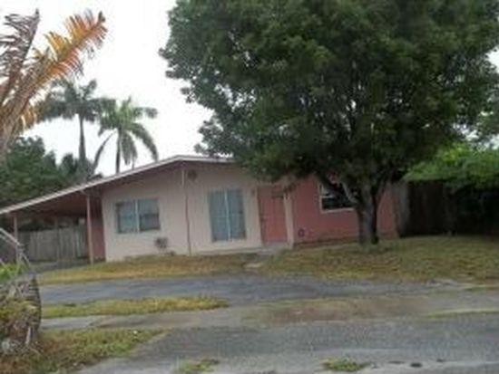 1409 W Branch St, Lantana, FL 33462