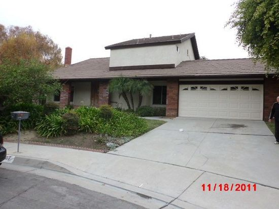 11707 Rancho Verde Dr, Whittier, CA 90601