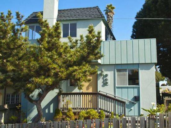 319 7th St, Pacific Grove, CA 93950
