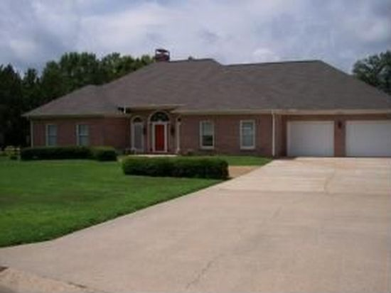 4499 East Dr, Belden, MS 38826
