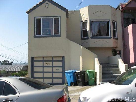 701 Plymouth Ave, San Francisco, CA 94112
