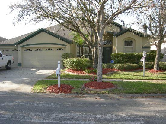 10112 Bennington Dr, Tampa, FL 33626