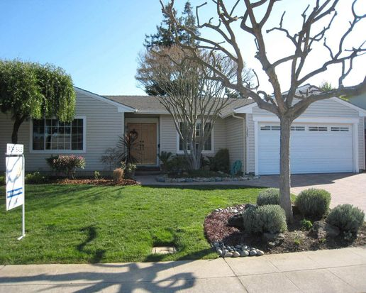 1305 Belshaw Dr, Mountain View, CA 94040