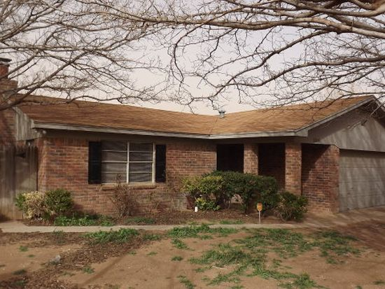 5508 Grinnell St, Lubbock, TX 79416