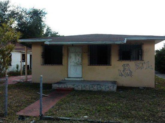 1470 NW 70th St, Miami, FL 33147