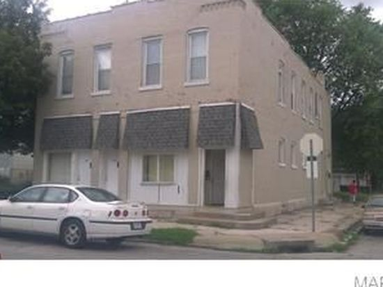 6101 Alabama Ave, Saint Louis, MO 63111