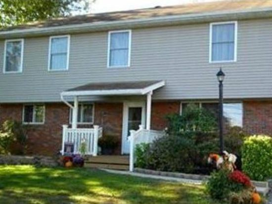3136 Catherine Ave, Allentown, PA 18103
