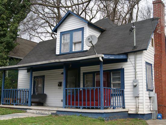1623 Dunbar St, Knoxville, TN 37921