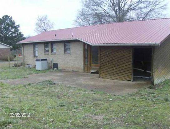 8906 Highway 22 S, Michie, TN 38357