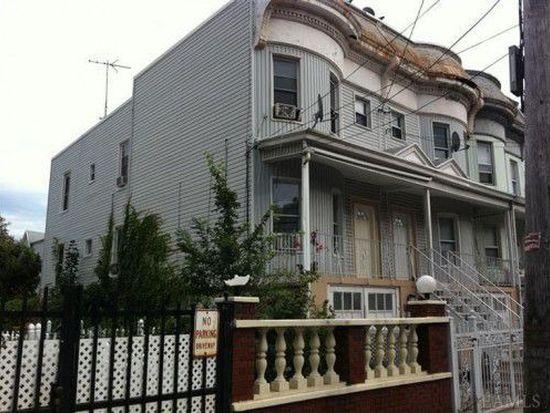1522 Commonwealth Ave, Bronx, NY 10460