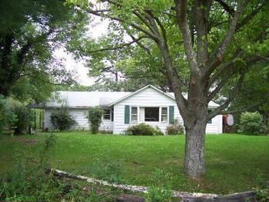 9868 S James River Hwy, Buckingham, VA 23921