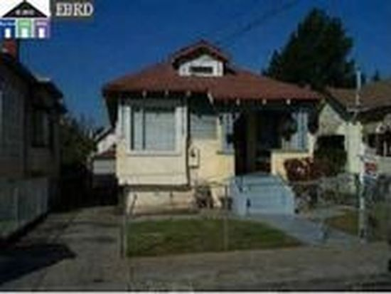 1625 52nd Ave, Oakland, CA 94601
