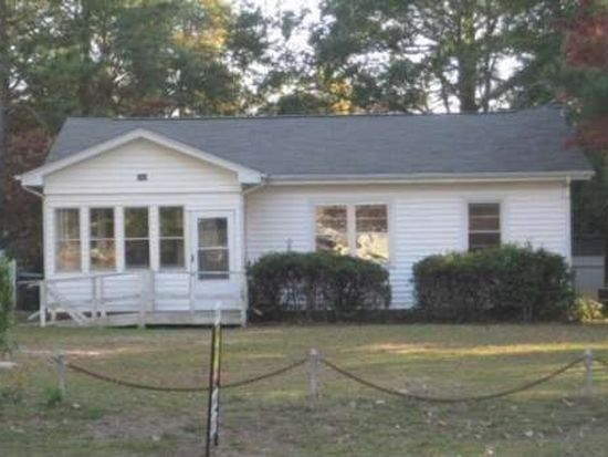 304 Post Ave, Fayetteville, NC 28301