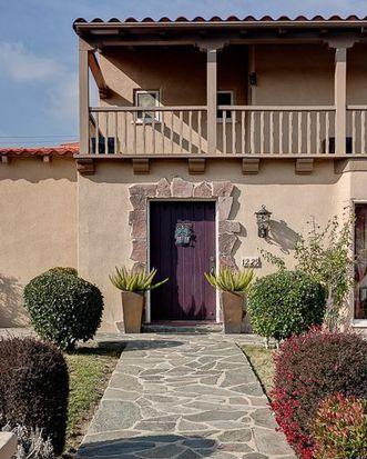 1229 Solita Rd, Pasadena, CA 91103
