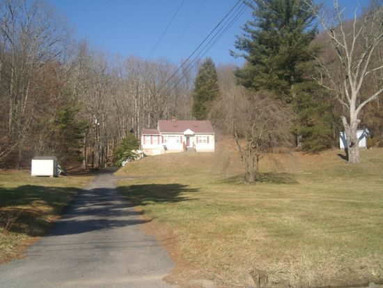 233 Perdue Hollow Rd, Bluefield, WV 24701