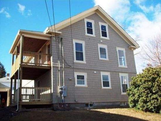7 Bedford St, Haverhill, MA 01832
