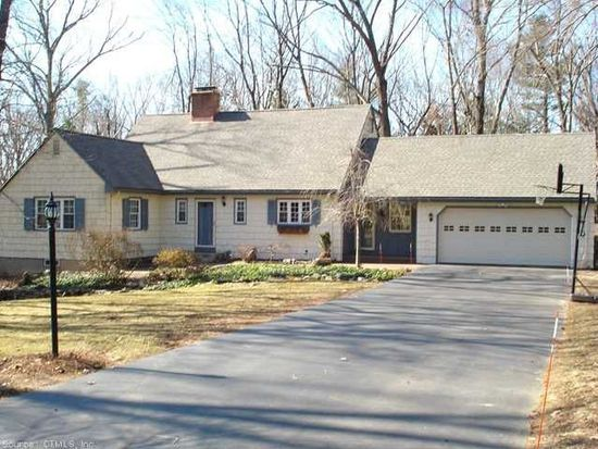 79 Carriage Dr, Avon, CT 06001