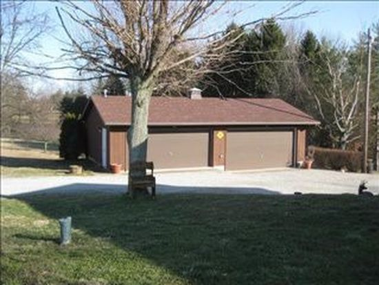 2271 E Spring Valley Paintersville Rd, Xenia, OH 45385