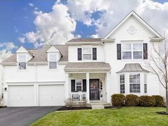 6442 Summers Nook Dr, New Albany, OH 43054